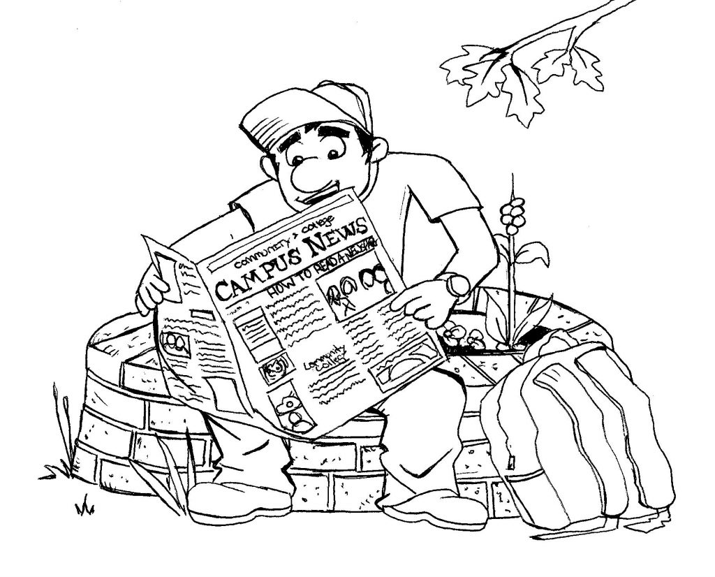 how to read a newspaper(3) copy