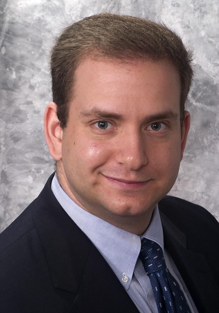 Prof. Eric M