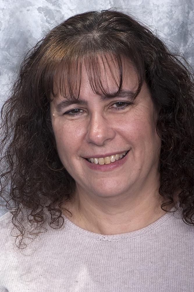 Ms. Robin Conklin, Registrar