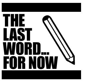 last word square icon