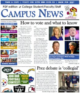 Click on the image above to see this whole issue and more photos. To order hard copies, write to us at news@cccn.us!